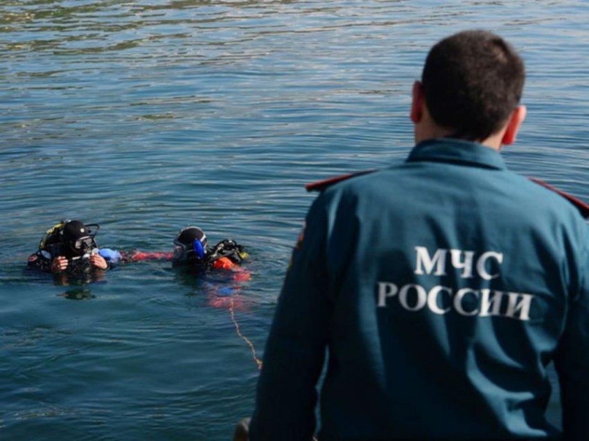 Подросток из Магнитогорска утонул в Крыму