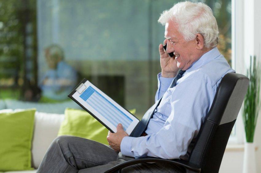 Хочешь выйти на пенсию раньше?