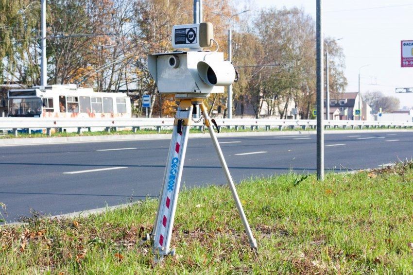 Частных камер на дорогах больше не будет