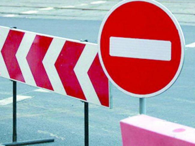 Автолюбители, будьте внимательны!