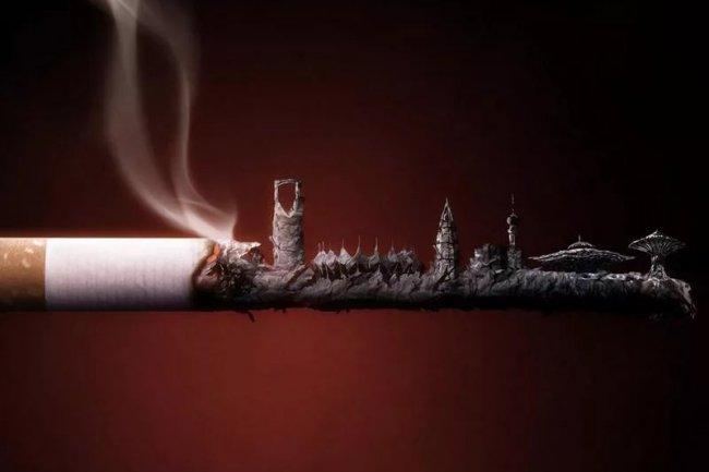 Чёрный пепел