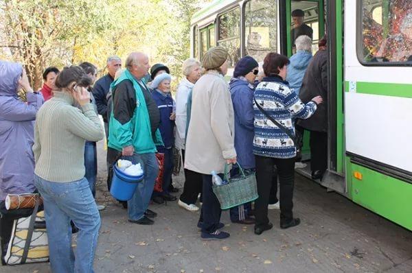 Депутаты предлагают сохранить льготы на проезд