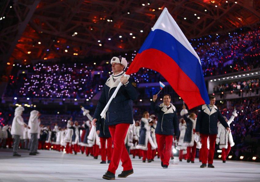 «Россия не примет участие в двух ближайших Олимпиадах»