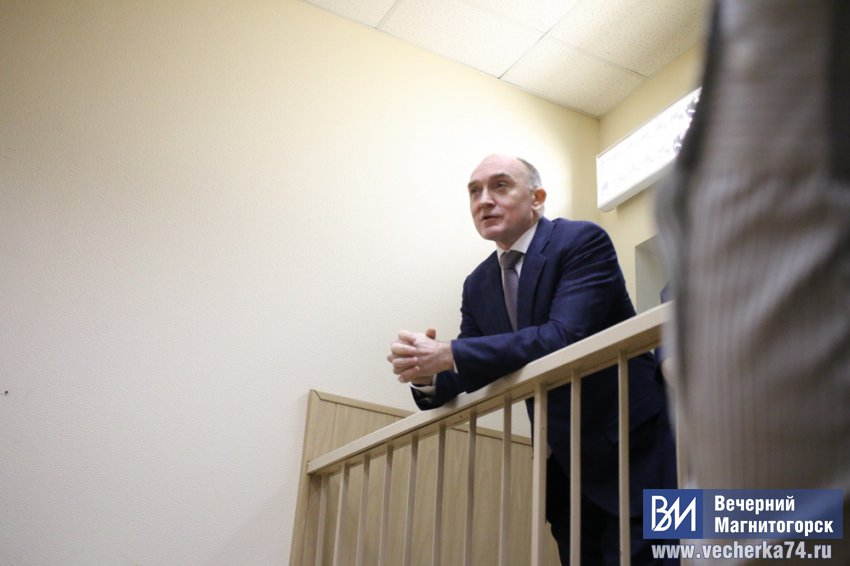 Борис Дубровский: «Я никуда не эмигрировал»