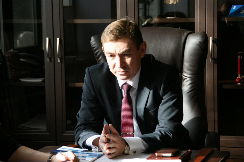 Присвоил миллион рублей