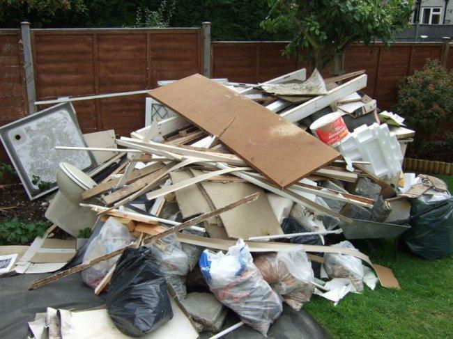 Открылись центры для перерасчёта платы за вывоз мусора