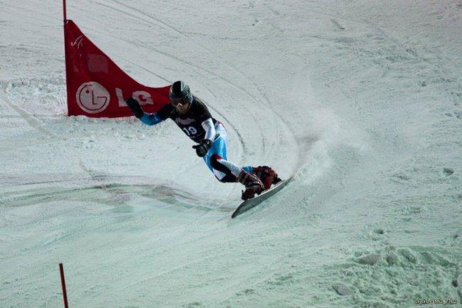 Лучшие сноубордисты мира прилетят в Магнитогорск