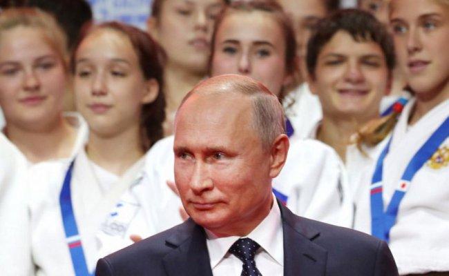 Путин сказал: поиграют в Челябинске