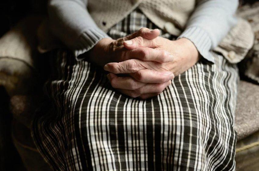 В области проверят дома престарелых