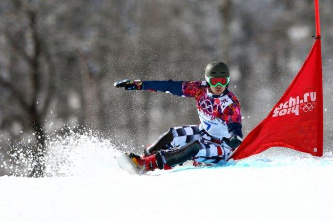 Соберётся весь свет мирового сноуборда