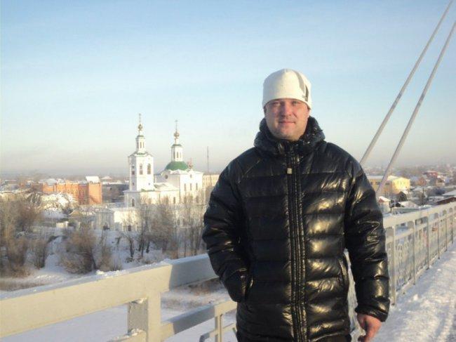 Предполагаемый убийца Михаила Скуридина задержан!