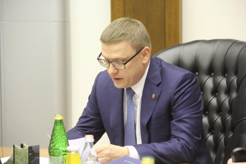 Алексей Текслер посетил ММК