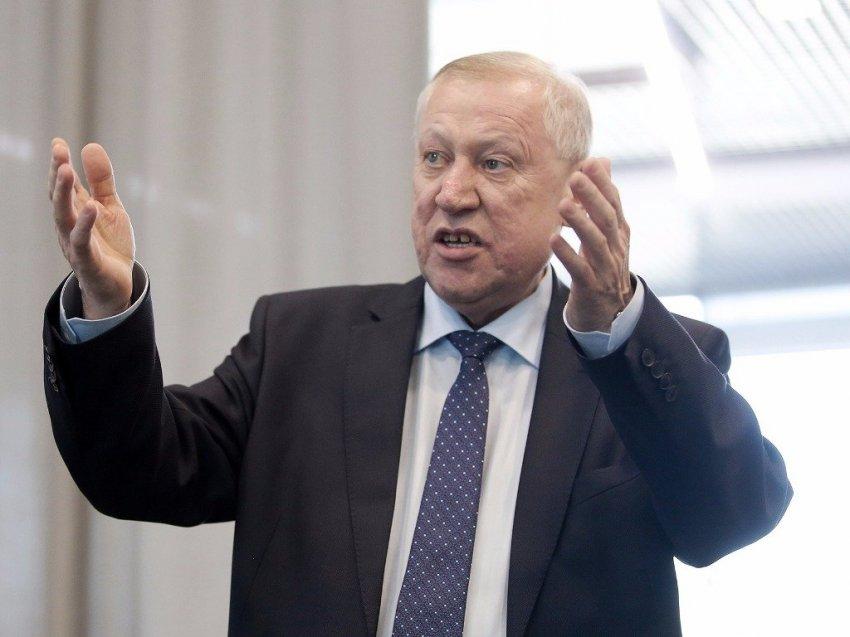 ФСБ задержала Евгения Тефтелева