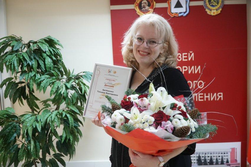 Определены лучшие журналисты Магнитогорска!