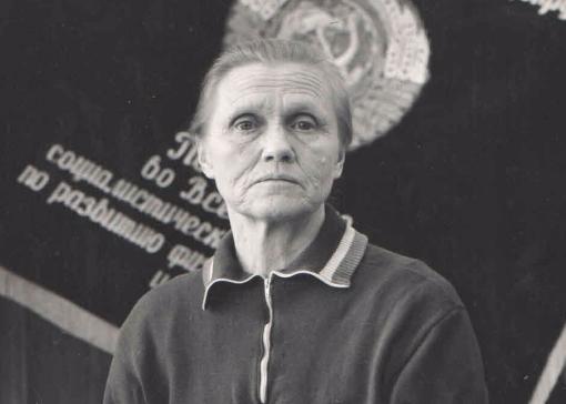 Скончалась Валентина Макарова