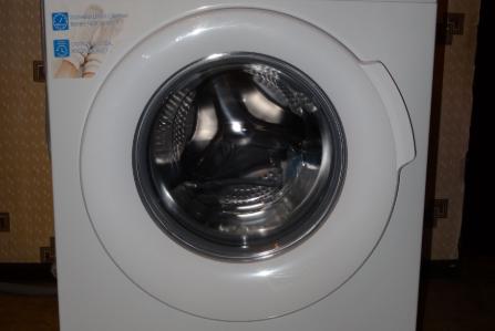 Монтёр украл стиральную машину с предприятия