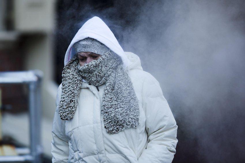 Резко похолодает