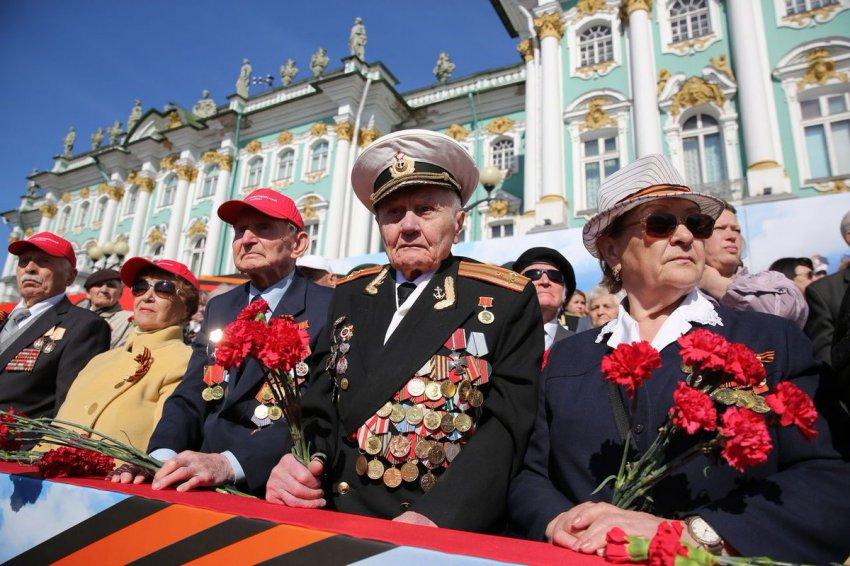 Ветеранам ВОВ сделают солидные выплаты