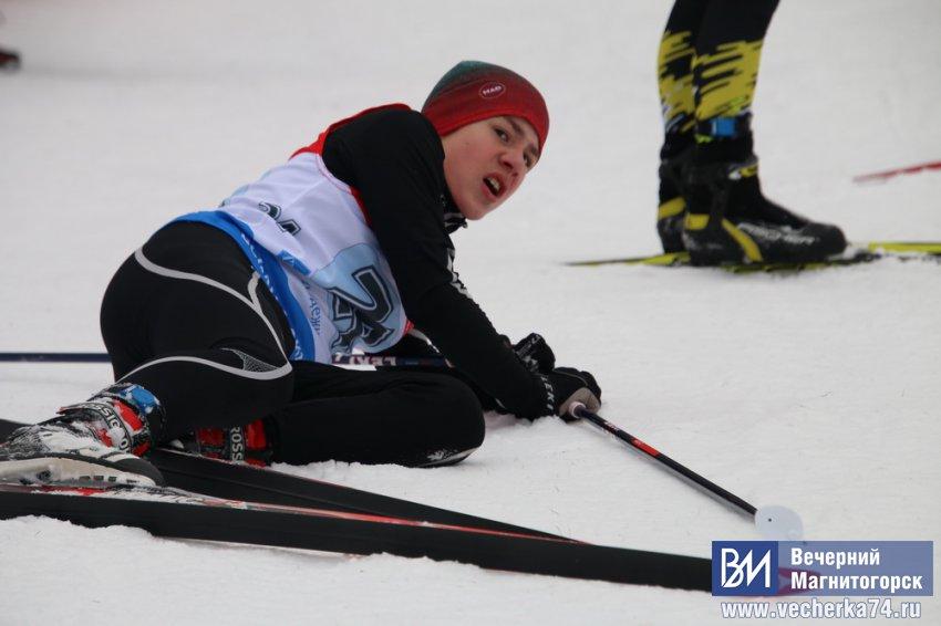 Скорость, эмоции и борьба до последних метров дистанции