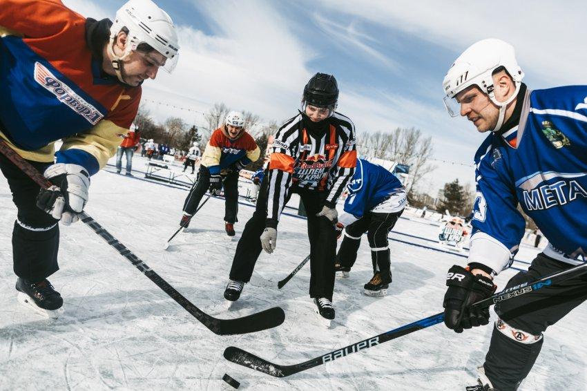 Магнитка примет всероссийский турнир по хоккею