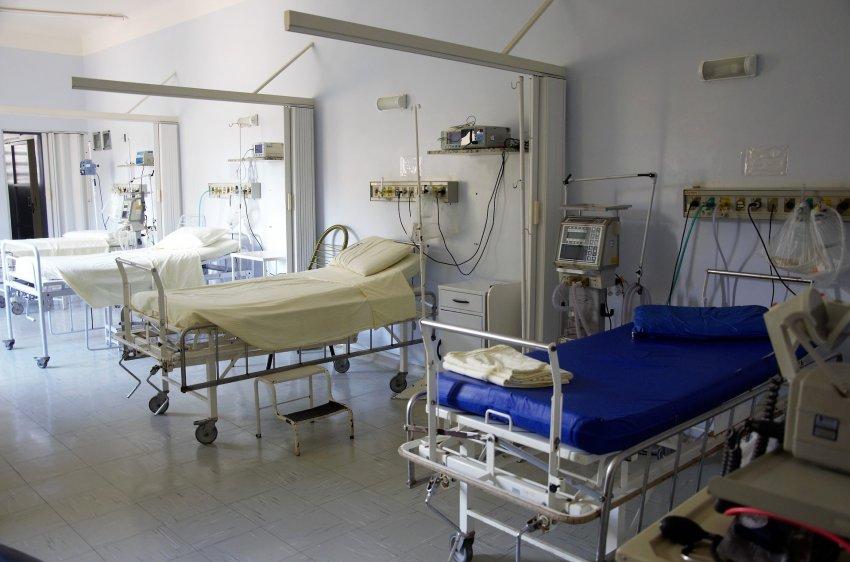 Грипп? В челябинской больнице умерла 13-летняя девочка