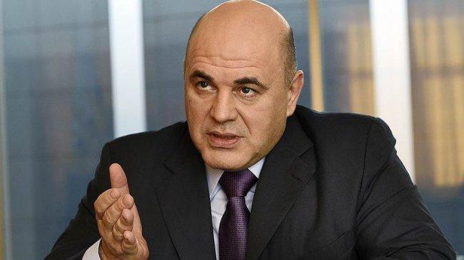 Владимир Путин предложил кандидатуру премьер-министра