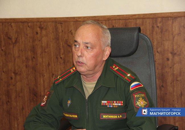 СМИ: В деле Житникова появился еще один эпизод