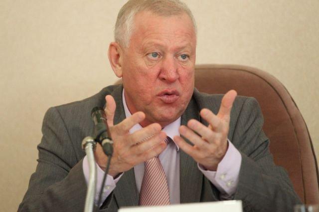 Евгений Тефтелев останется в СИЗО