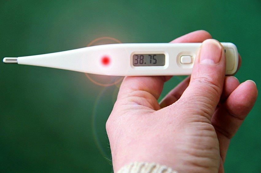 В городе выявлены случаи заражения гриппом
