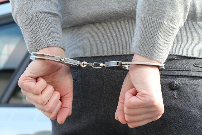 Арестована помощница бывшего вице-премьера
