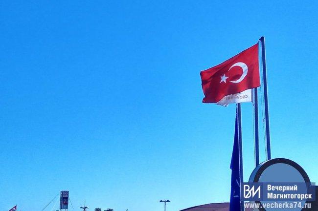Студенты МГТУ отправятся в Турцию!