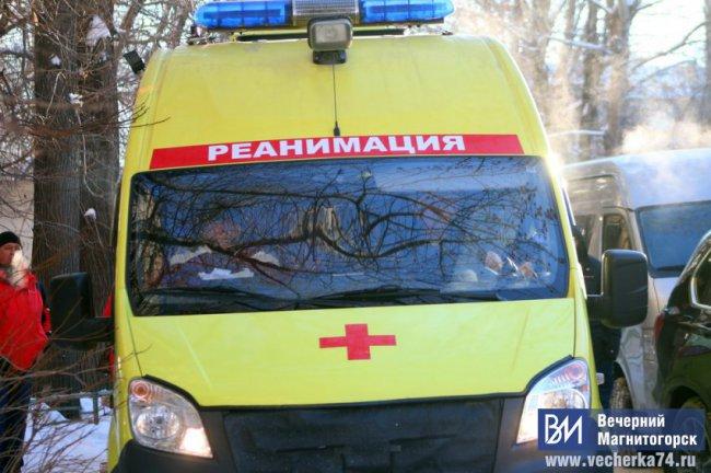 В Магнитогорске умер десятиклассник