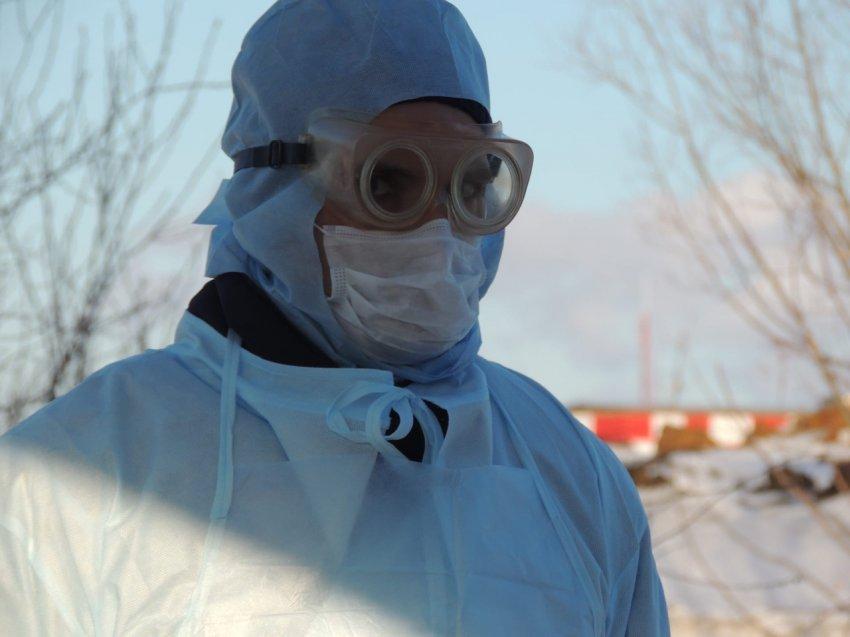 В России выявлен 4-й случай заражения коронавирусом