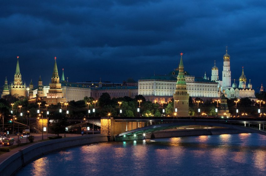 В Москве отменяют все массовые мероприятия