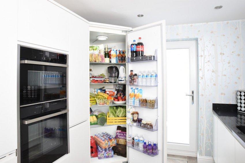 Купил холодильник, но не получил его