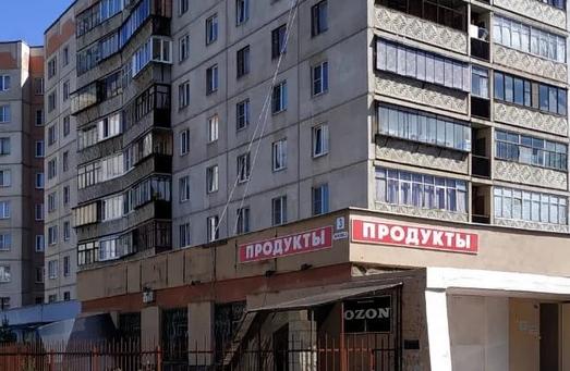 В Магнитогорске на принудительную самоизоляцию закрыли целый подъезд