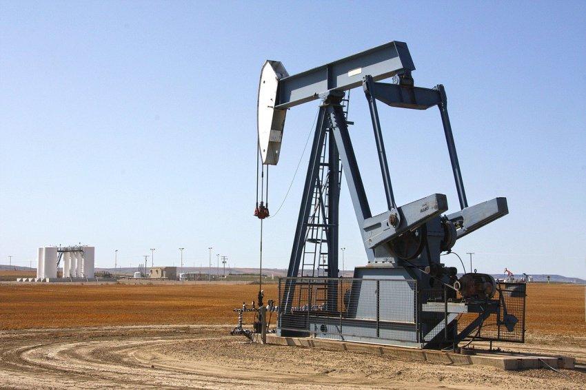 Обнулилась. Нефть стала бесплатной