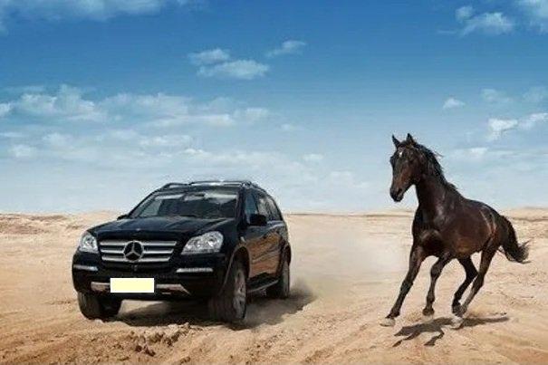 Не гони лошадей…