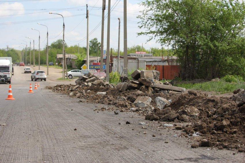 По нацпроекту отремонтируют 18 дорог