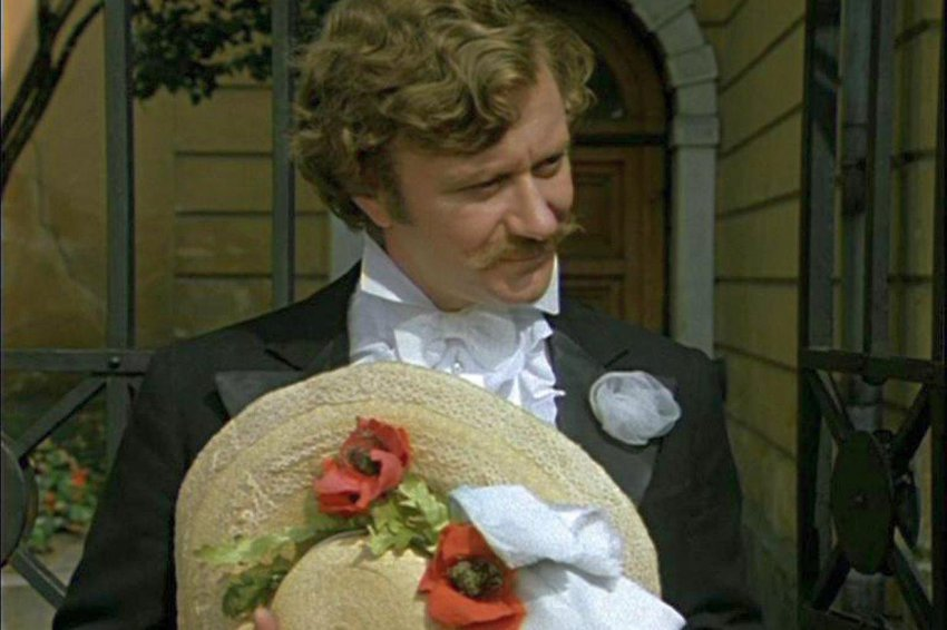 Женюсь, женюсь…
