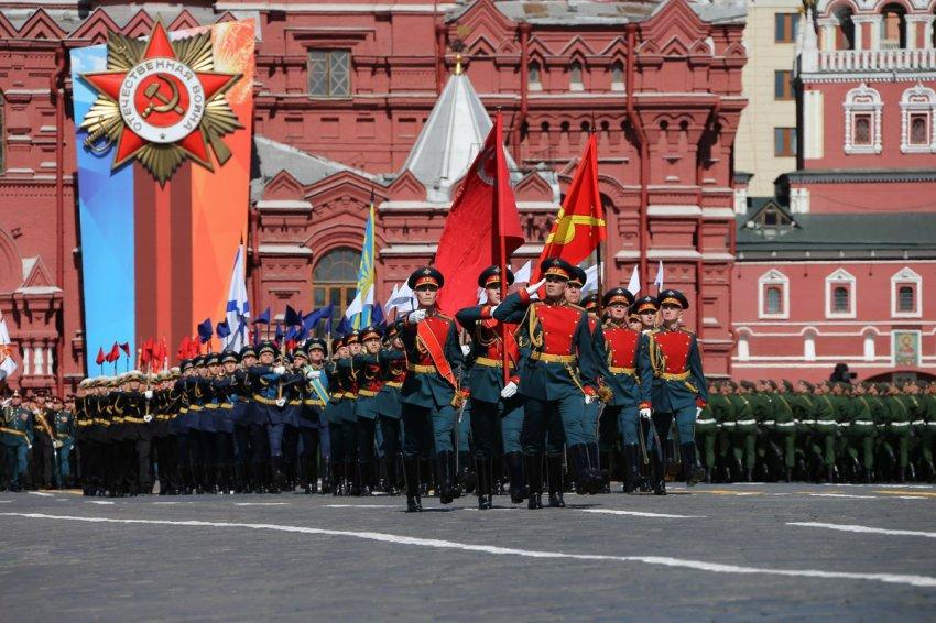 Дата проведения Парада Победы назначена!