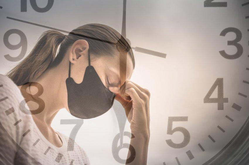 Оценено влияние стресса