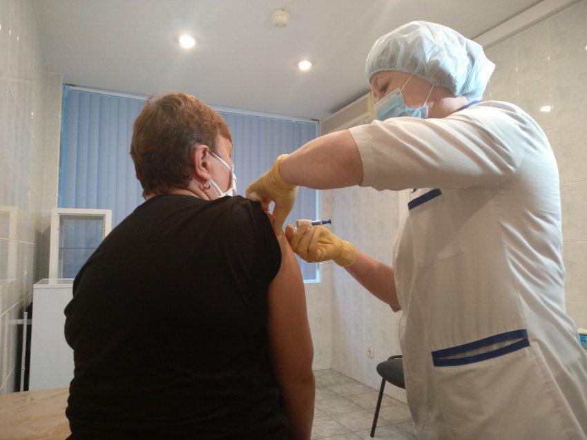 Защита от клещевого энцефалита