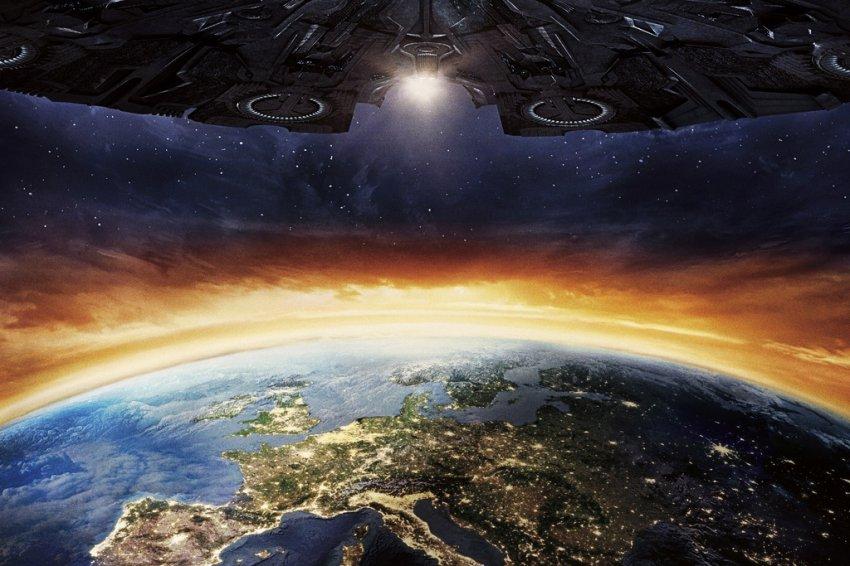 Земля – Космос: ничья
