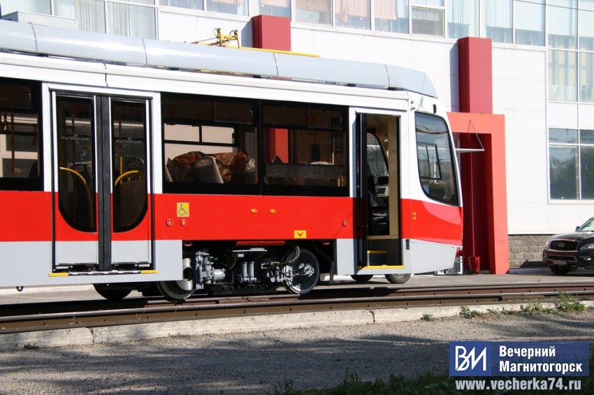 Три трамвайных маршрута решено убрать