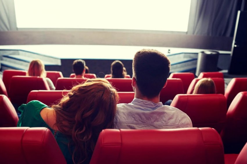 Когда в кино пойдём?