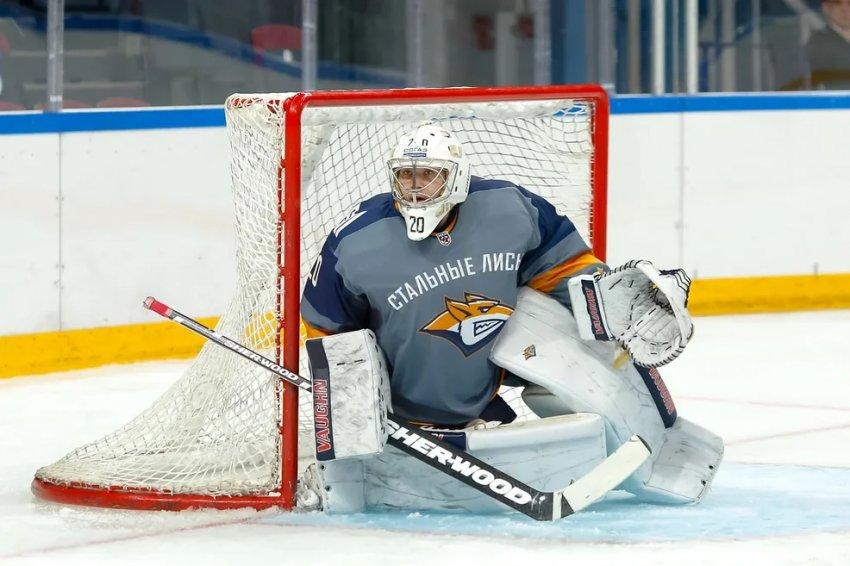 Хоккеиста из Магнитогорска поймали на допинге