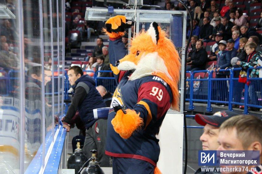 «Металлург» вернул из НХЛ ещё одного хоккеиста