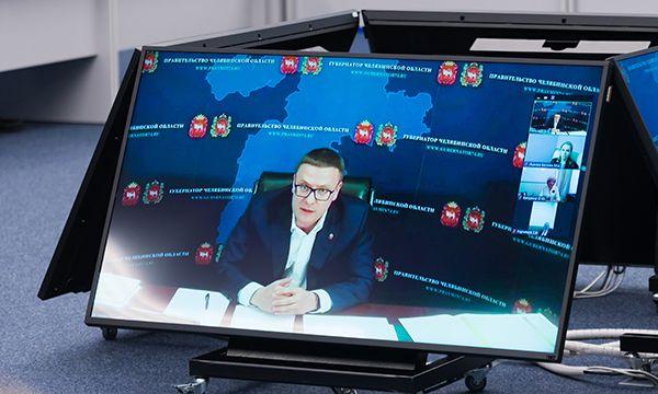 Алексей Текслер получил новую должность