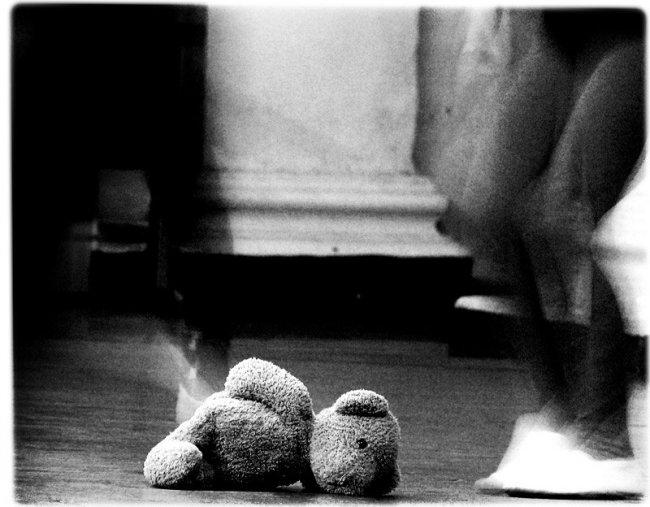 Совершил преступление против половой неприкосновенности ребёнка